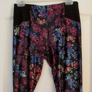 WOMEN'S Petticoat Alley LIGHT WEIGHT LEGGINGS